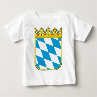 Bavaria coat of arms baby T-Shirt