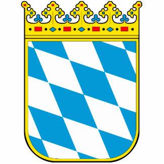 Bavaria coat of arms cutout