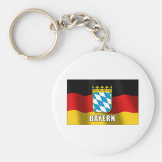 Bavaria coat of arms key chains
