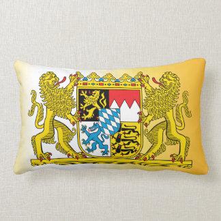 Bavaria Coat of arms Lumbar Pillow