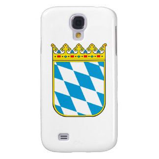 Bavaria coat of arms samsung galaxy s4 case