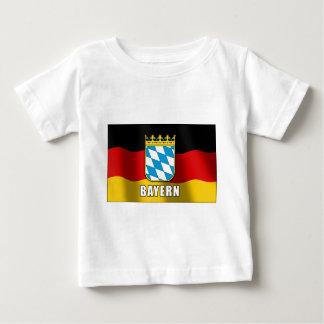 Bavaria coat of arms t shirt