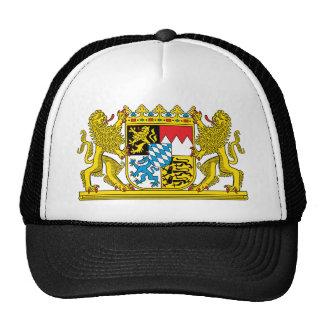 Bavaria Coat of arms Trucker Hat