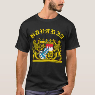 Bavaria Coat of Arms Tshirts and Products