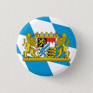 Bavaria Flag Button