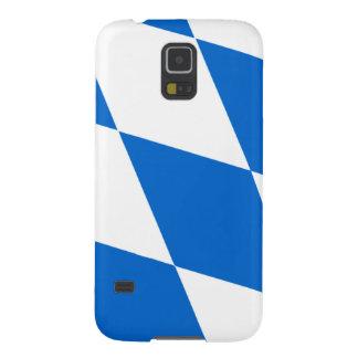 Bavaria flag galaxy s5 case