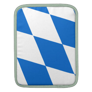 Bavaria flag sleeve for iPads
