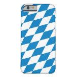 bavaria germany land flag iPhone 6 case