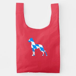 Bavaria Great Dane Reusable Bag