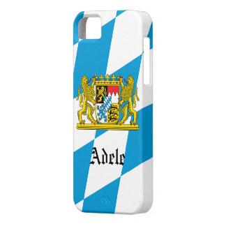 Bavaria iPhone SE/5/5s Case
