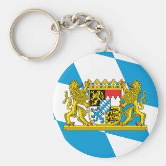 Bavaria Keychain