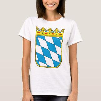 Bavaria lesser coat of arms T-Shirt