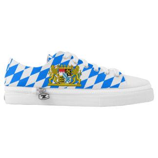 Bavaria Oktoberfest Low-Top Sneakers