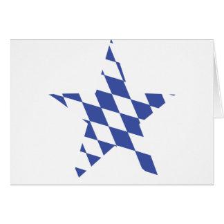 bavaria oktoberfest star card