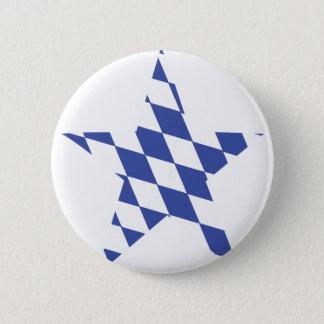 bavaria oktoberfest star pinback button