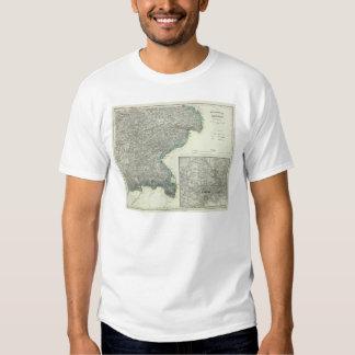 Bavaria, Passau T Shirt