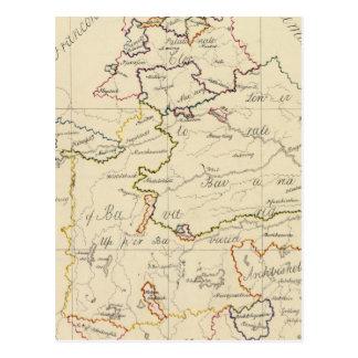 Bavaria Postcard