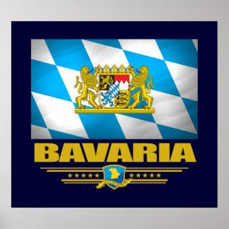 Bavaria Posters