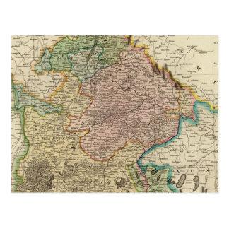 Bavaria proper postcard