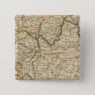 Bavaria, W�rttemberg and Baden Gr Pinback Button