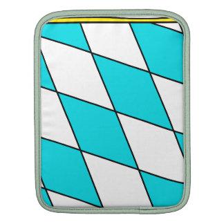 Bavaria Wappenzeichen iPad Sleeves