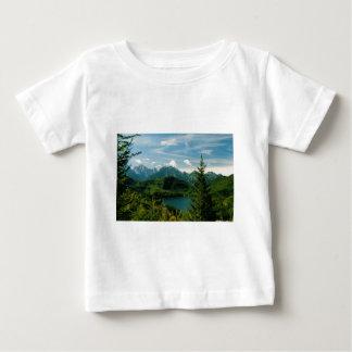 Bavarian Alps Baby T-Shirt