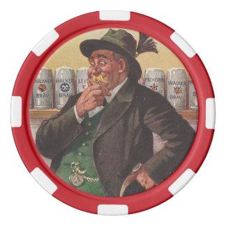 bavarian poker