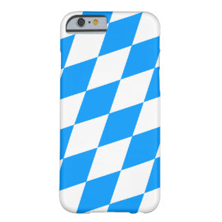 Bavarian Barely There iPhone 6 Case