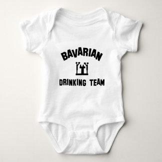 bavarian bayern drinking team tees