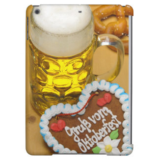 Bavarian beer 2 cover for iPad air