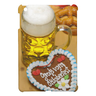 Bavarian beer 2 cover for the iPad mini