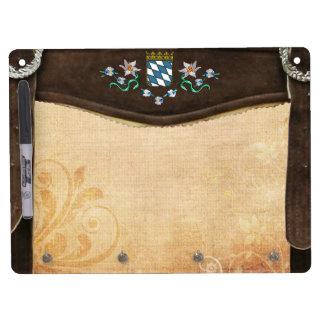Bavarian Board Dry Erase Boards