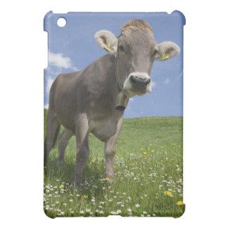 bavarian cow iPad mini covers