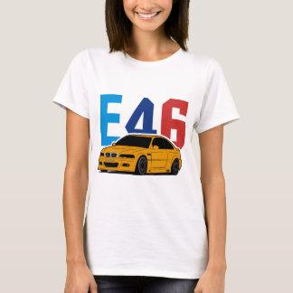 Bavarian E46 T-Shirt