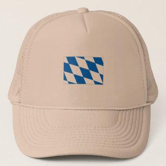 Bavarian flag Bavaria Trucker Hat