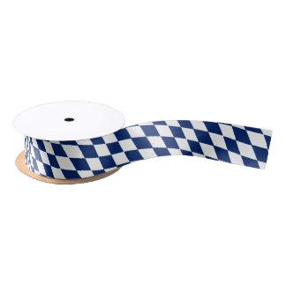 Bavarian flag ribbon