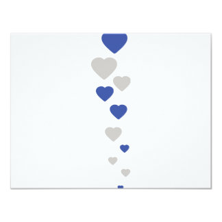 bavarian hearts icon card