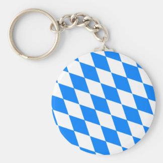 Bavarian Keychain