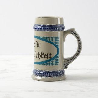 Bavarian more beer toast cosiness Prosit Beer Stein