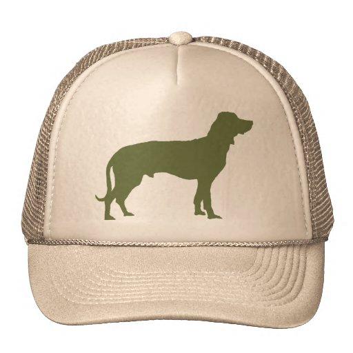 Bavarian Mountain Hound Hats
