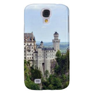 Baviera Alemania de Neuschwanstein del castillo Funda Para Galaxy S4