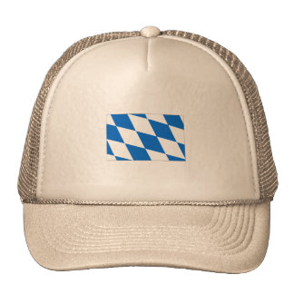 Baviera bandera gorros