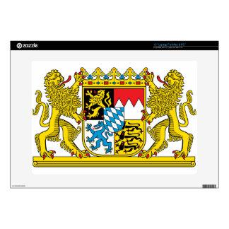 Baviera Calcomanías Para Portátiles