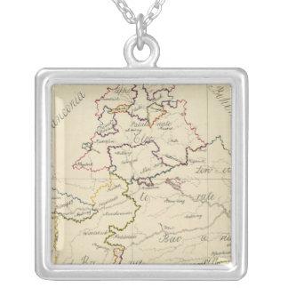 Baviera Colgante Cuadrado