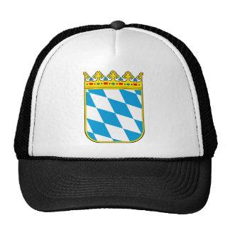Baviera escudo de armas gorros