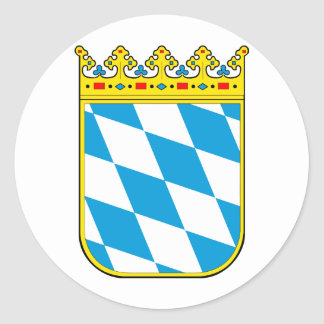 Baviera escudo de armas