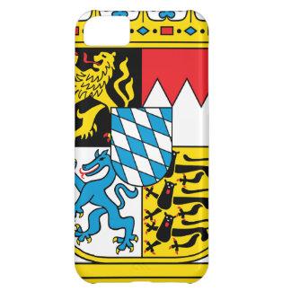 Baviera Funda Para iPhone 5C