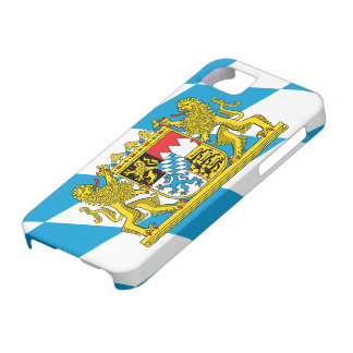 Baviera iPhone 5 Funda