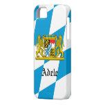 Baviera iPhone 5 Fundas
