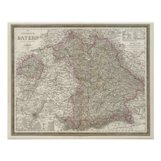 Baviera Poster